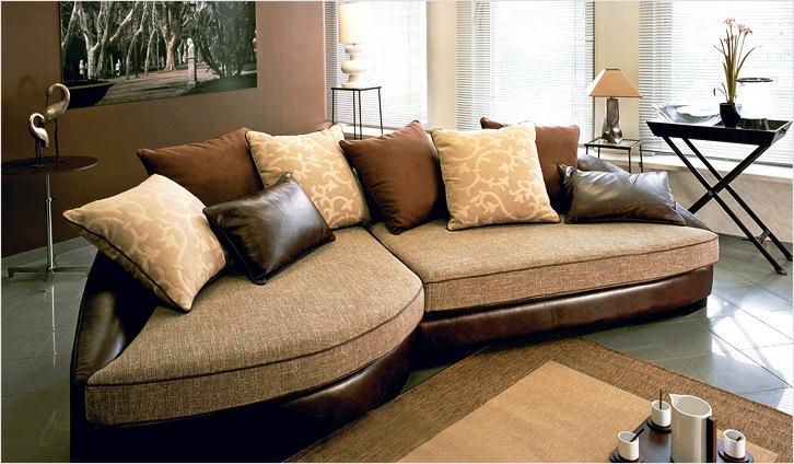 как выбрать мягую мебель