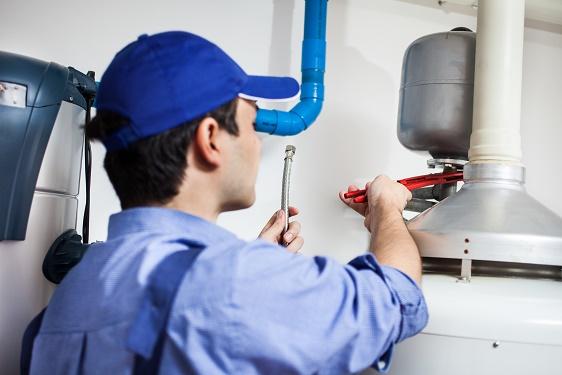 Что нужно знать о ремонте газовых котлов?