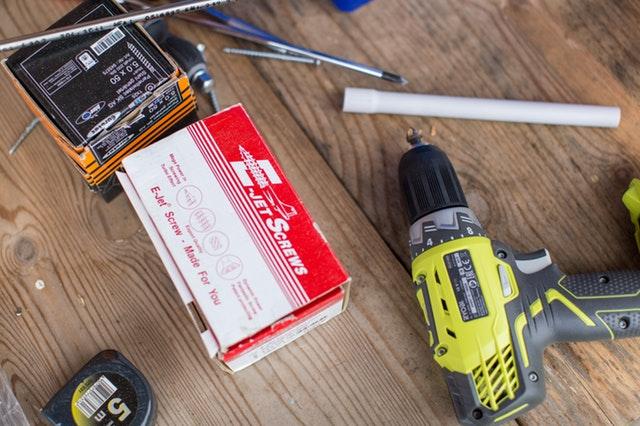 Какие материалы необходимы для ремонта
