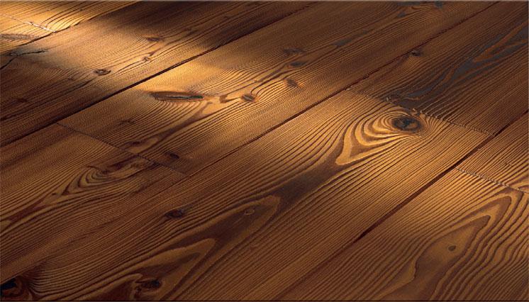 10 правил ухода за деревянным полом