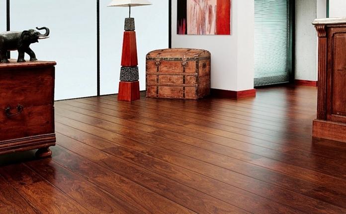 Устранение основных неисправностей деревянного напольного покрытия