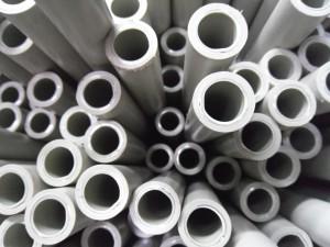 полимерных водопроводных труб
