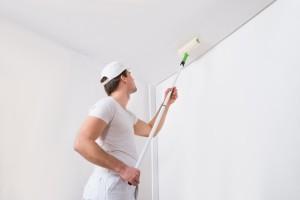 Некоторые рекомендации по подготовке поверхностей помещения к окрашиванию