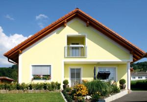 Основные нюансы выбора краски для окрашивания фасадов зданий