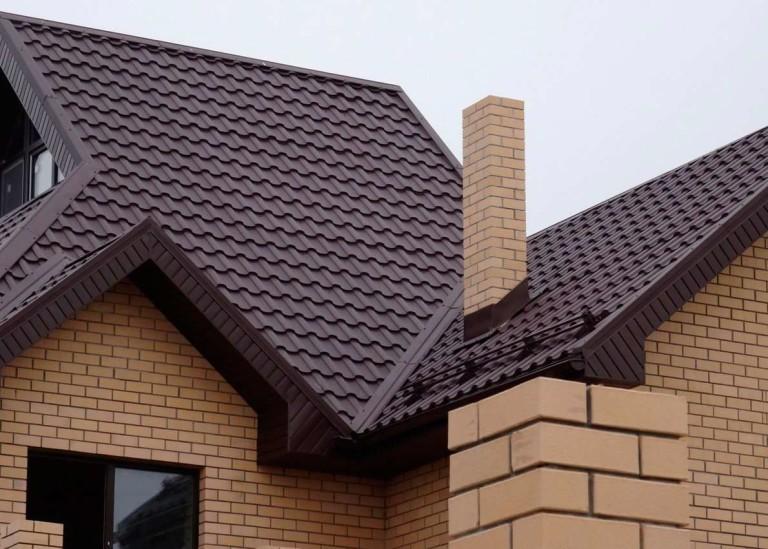 Основные подготовительные работы к замене кровельного покрытия крыши частного дома